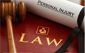 to represent you in personal injury case